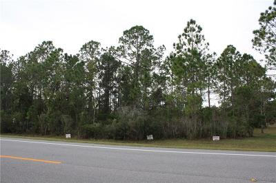 Orlando Residential Lots & Land For Sale: 3266 Bancroft Boulevard #1A