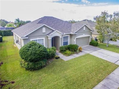 Oviedo Single Family Home For Sale: 5435 White Heron Place