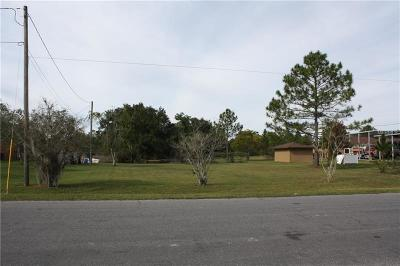 Orlando Residential Lots & Land For Sale: Babbitt