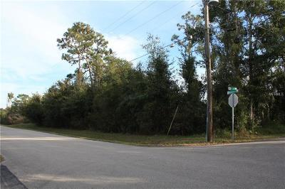 Orlando Residential Lots & Land For Sale: Washington Avenue