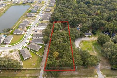 Kissimmee Residential Lots & Land For Sale: 3157 Simpson Rd