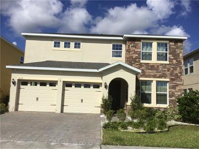 Orlando Single Family Home For Sale: 4945 Soft Rush Street