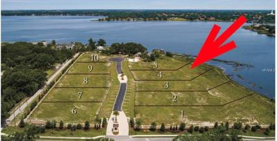 Windermere Residential Lots & Land For Sale: 1008 Rosser Reserve Lane