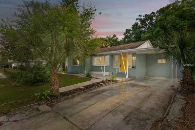 Orlando Single Family Home For Sale: 1506 Oregon Street