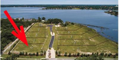 Windermere Residential Lots & Land For Sale: 1003 Rosser Reserve Lane