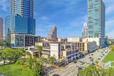 Orlando Condo For Sale: 151 E Washington Street #414