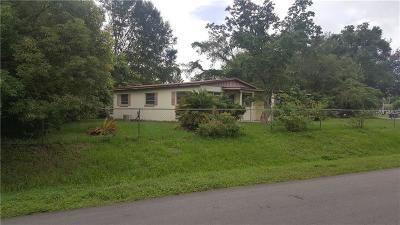 Orlando Rental For Rent: 2911 Sanka Drive