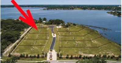 Windermere Residential Lots & Land For Sale: 1009 Rosser Reserve Lane