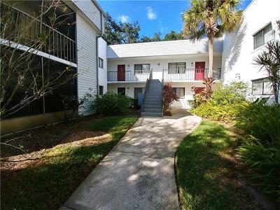 Orlando Condo For Sale: 2501 Oak Park Way #211