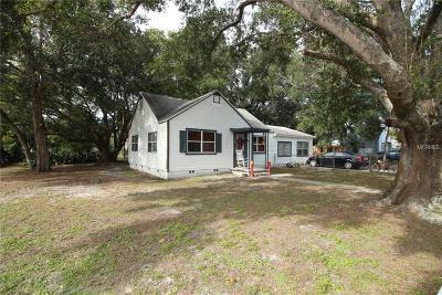 Sanford Single Family Home For Sale: 2008 William Clark Avenue