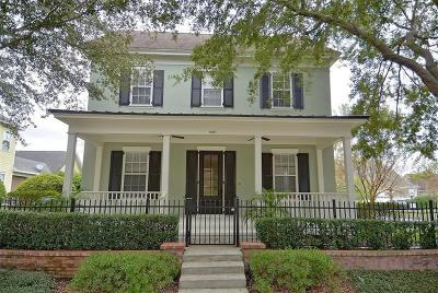 Orlando Single Family Home For Sale: 1401 Bennett Road