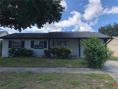 Seminole Single Family Home For Sale