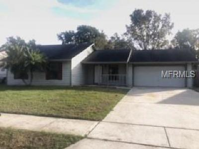 Orlando Single Family Home For Sale: 1409 High Grove Way