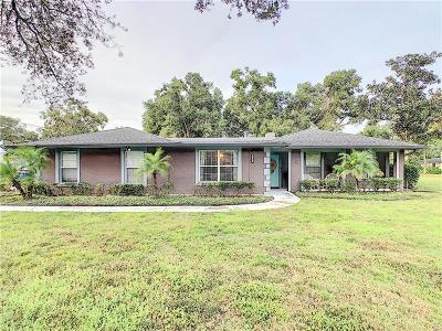 Altamonte Springs Single Family Home For Sale: 1102 Suniland Avenue