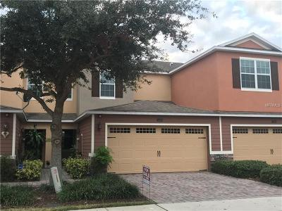 Winter Garden Townhouse For Sale: 1228 Priory Circle