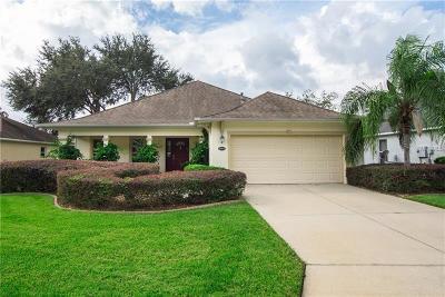 Leesburg Single Family Home For Sale: 26811 Bull Run
