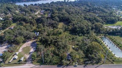 Altamonte Springs Residential Lots & Land For Sale: 655 Matthews Road