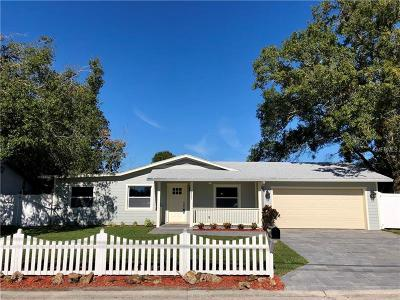 Winter Park Single Family Home For Sale: 2845 Aloma Avenue