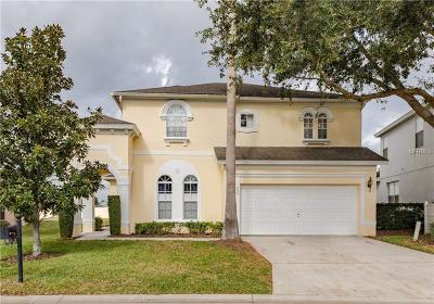 Davenport Single Family Home For Sale: 492 Tupelo Circle