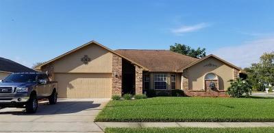 Saint Cloud Single Family Home For Sale: 1308 Cinda Court