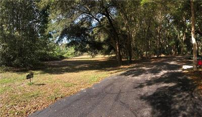 Umatilla Residential Lots & Land For Sale: SE 158th Place