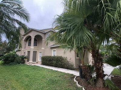 Orlando, Orlando (edgewood), Orlando`, Oviedo, Winter Park Single Family Home For Sale: 14218 Squirrel Run