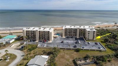 Ormond Beach Condo For Sale: 2220 Ocean Shore Boulevard #107A