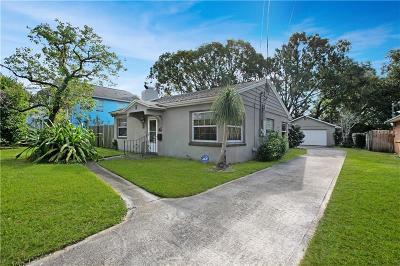 Orlando Single Family Home For Sale: 106 W Par Street