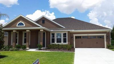 Chandler Estates Single Family Home For Sale: 3671 Craigsher Drive