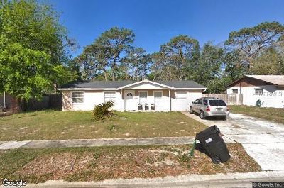 Orlando Single Family Home For Sale: 3678 Baronette Drive