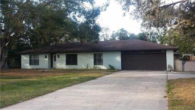 Maitland Single Family Home For Sale: 183 Floridahaven Drive