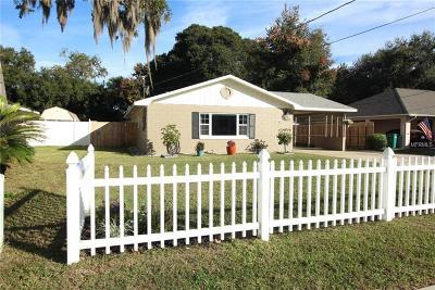Mount Dora FL Single Family Home For Sale: $241,000