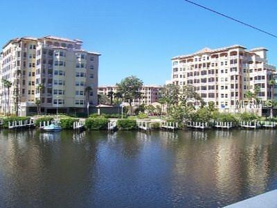 Sarasota Condo For Sale: 5591 Cannes Circle #205