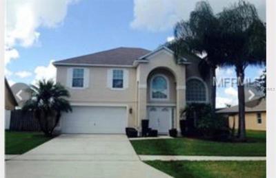 Orlando FL Rental For Rent: $1,850