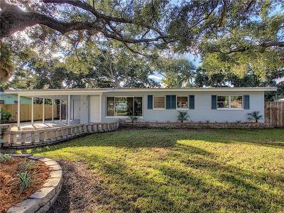 New Smyrna Beach Single Family Home For Sale: 636 Yupon Avenue