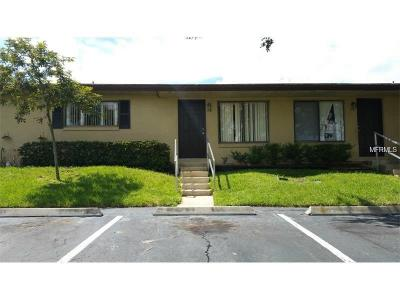 Altamonte Springs Condo For Sale: 605 Northlake Boulevard #78