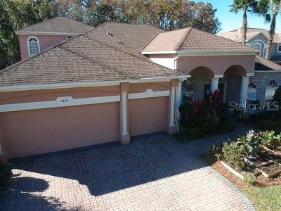 Orlando Single Family Home For Sale: 5871 Lake Melrose Drive