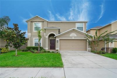 Orlando Single Family Home For Sale: 1790 Thetford Circle