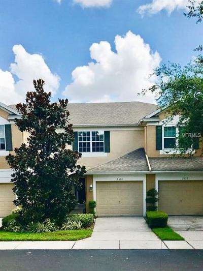 Winter Park FL Townhouse For Sale: $210,000