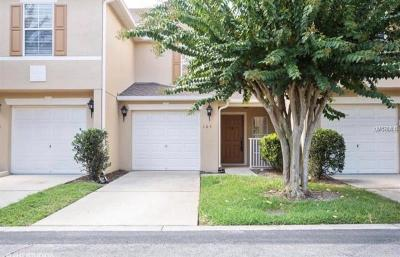 Altamonte Springs Townhouse For Sale: 200 Sterling Springs Lane
