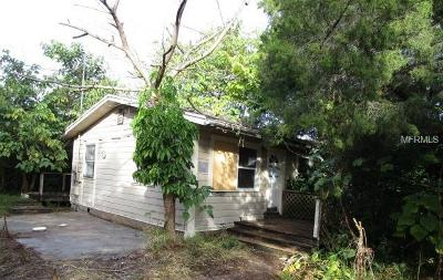 Holiday Single Family Home For Auction: 1825 Abacus Road