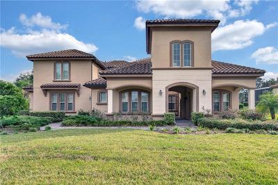 Sanford FL Single Family Home For Sale: $1,100,000