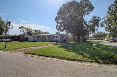 Seminole Single Family Home For Sale: 8996 90th Terrace