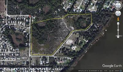 Leesburg Residential Lots & Land For Sale: Harbor Shores Road