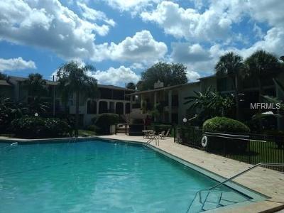 Seminole County Rental For Rent: 200 Maitland Avenue #166
