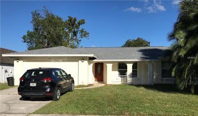 Altamonte Springs Single Family Home For Sale: 521 Spring Oaks Boulevard