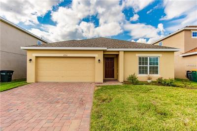 Kissimmee FL Single Family Home For Sale: $220,000