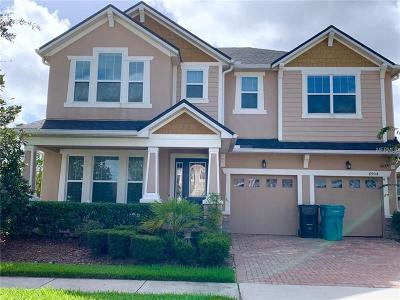 Orlando FL Single Family Home For Sale: $445,000