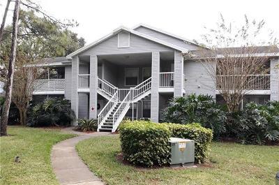 Lake Mary FL Condo For Sale: $149,900