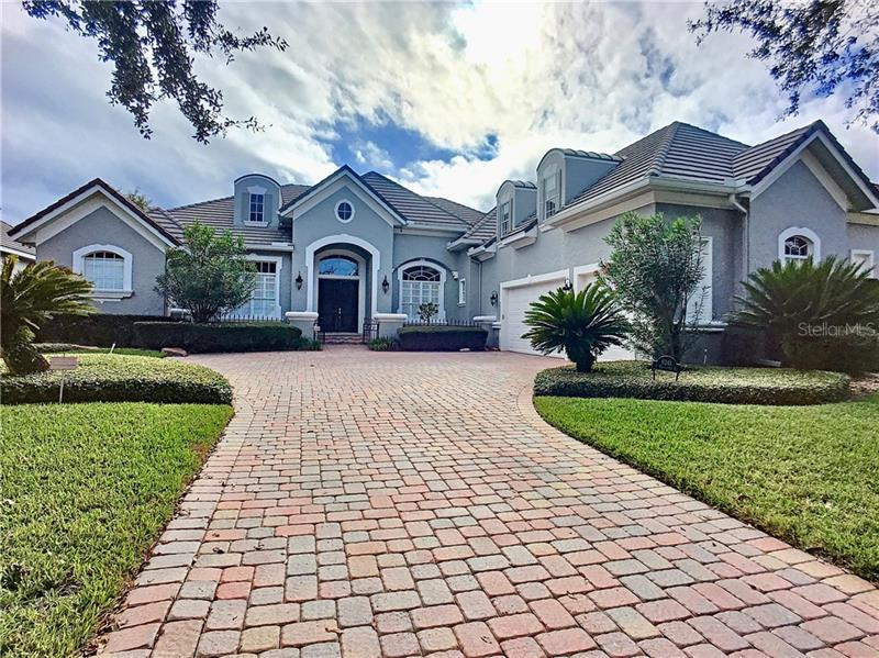 House/Villain , Windermere, Orange County, FL, United States of America